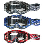 Wulfsports Motocross Goggles